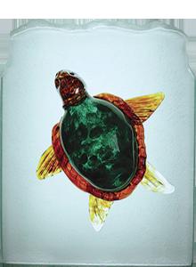 Amber Turtle