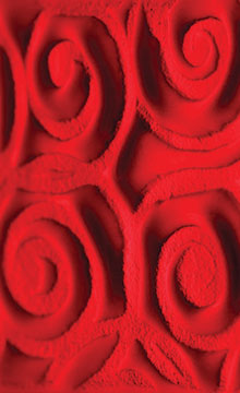 Whirlpool Red