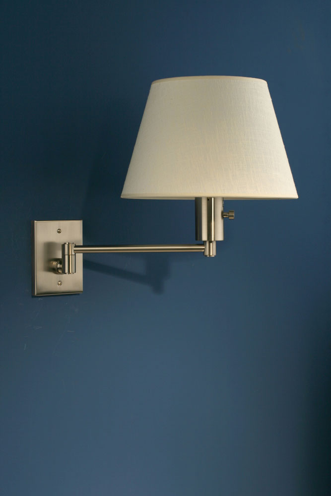 Shown  in Brushed Nickel